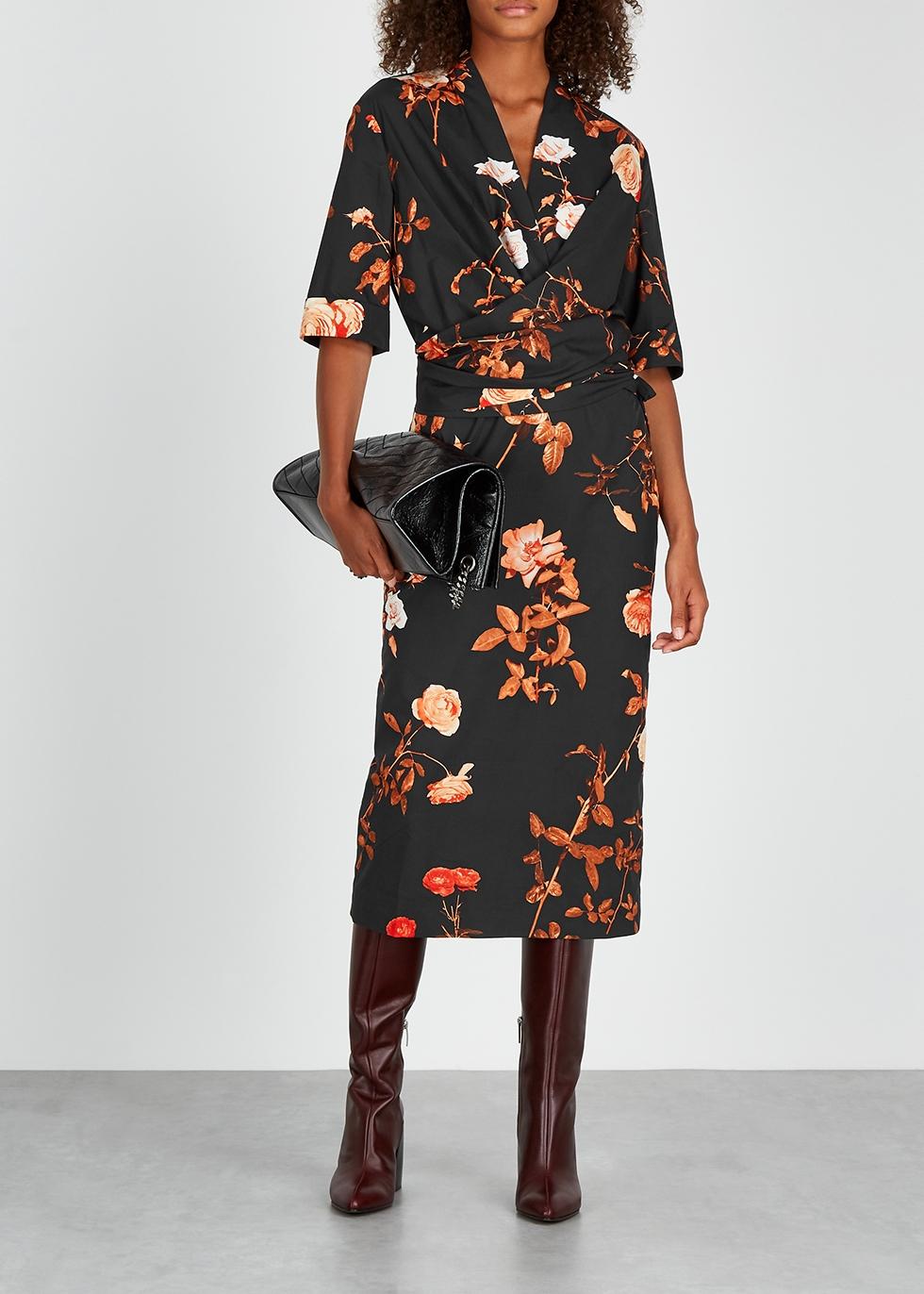 dcca49c00f Dries Van Noten - Designer Shoes & Dresses - Harvey Nichols
