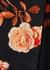 Dorali floral-print cotton shirt dress - Dries Van Noten