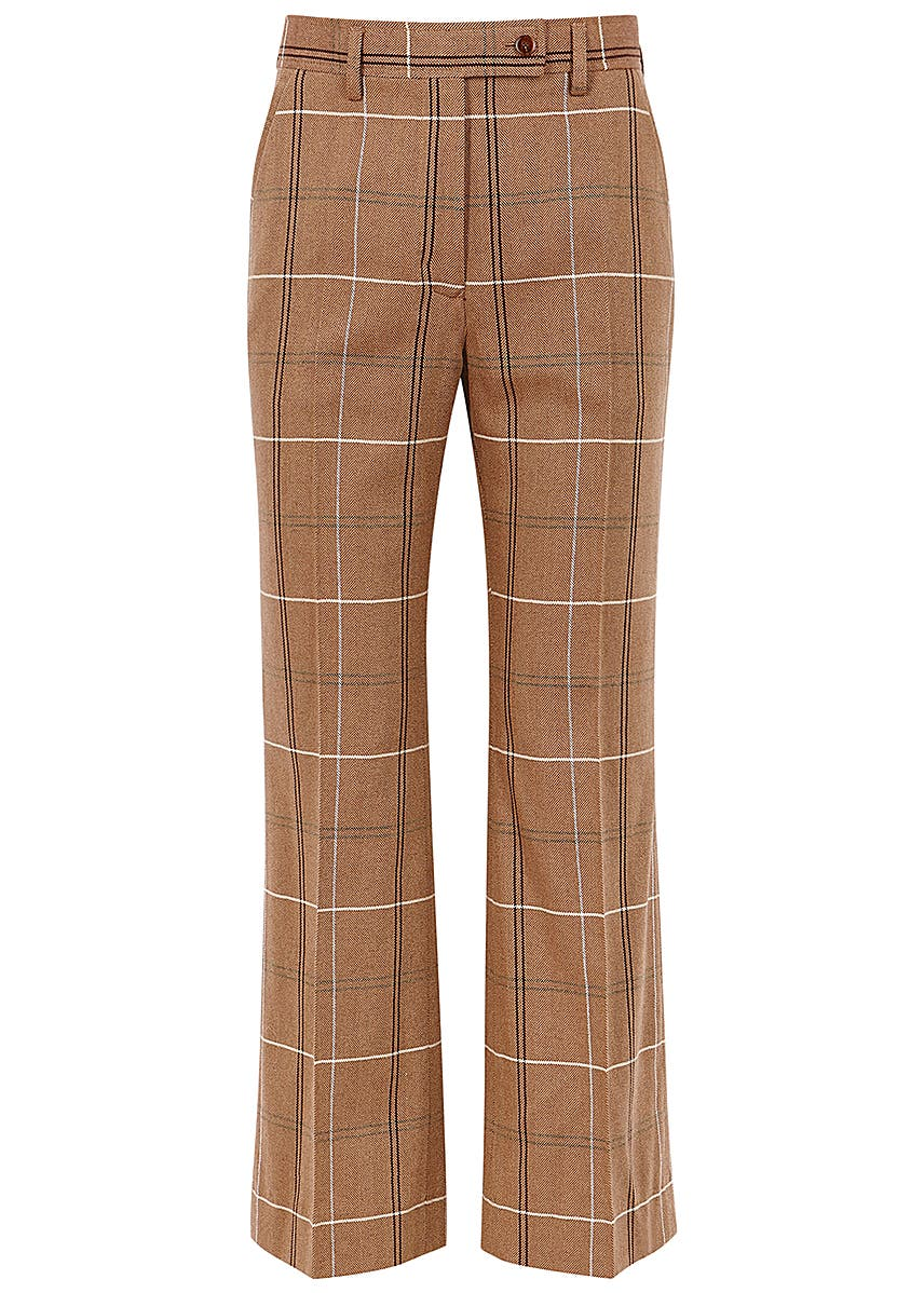 e63d32cb5e Women's Tailored Trousers - Designer Brands - Harvey Nichols