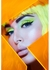Neon Green Obsessions Pressed Pigment Palette - HUDA BEAUTY