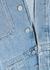 Marta light blue denim jumpsuit - Citizens of Humanity