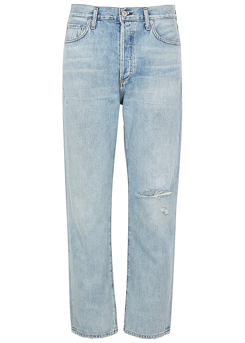 76381933a5095 Citizens of Humanity Jeans, Slim, Bootcut, Cropped, Skinny - Harvey ...