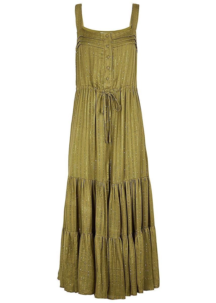 a2115f0b Designer Day Dresses - Luxury Brands - Harvey Nichols