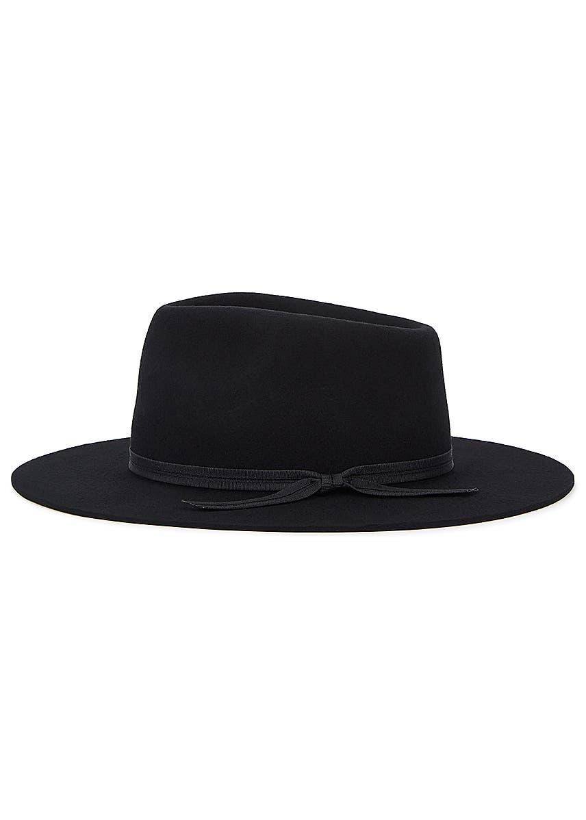 f7e6cb2e8 Designer Fedoras & Trilbys - Women's Hats - Harvey Nichols