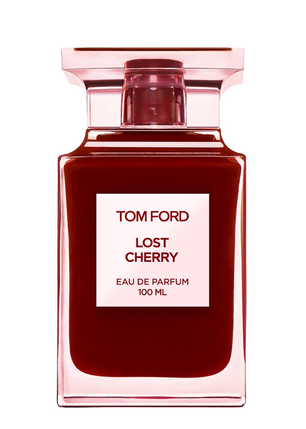 TOM FORD Lost Cherry eau de parfum