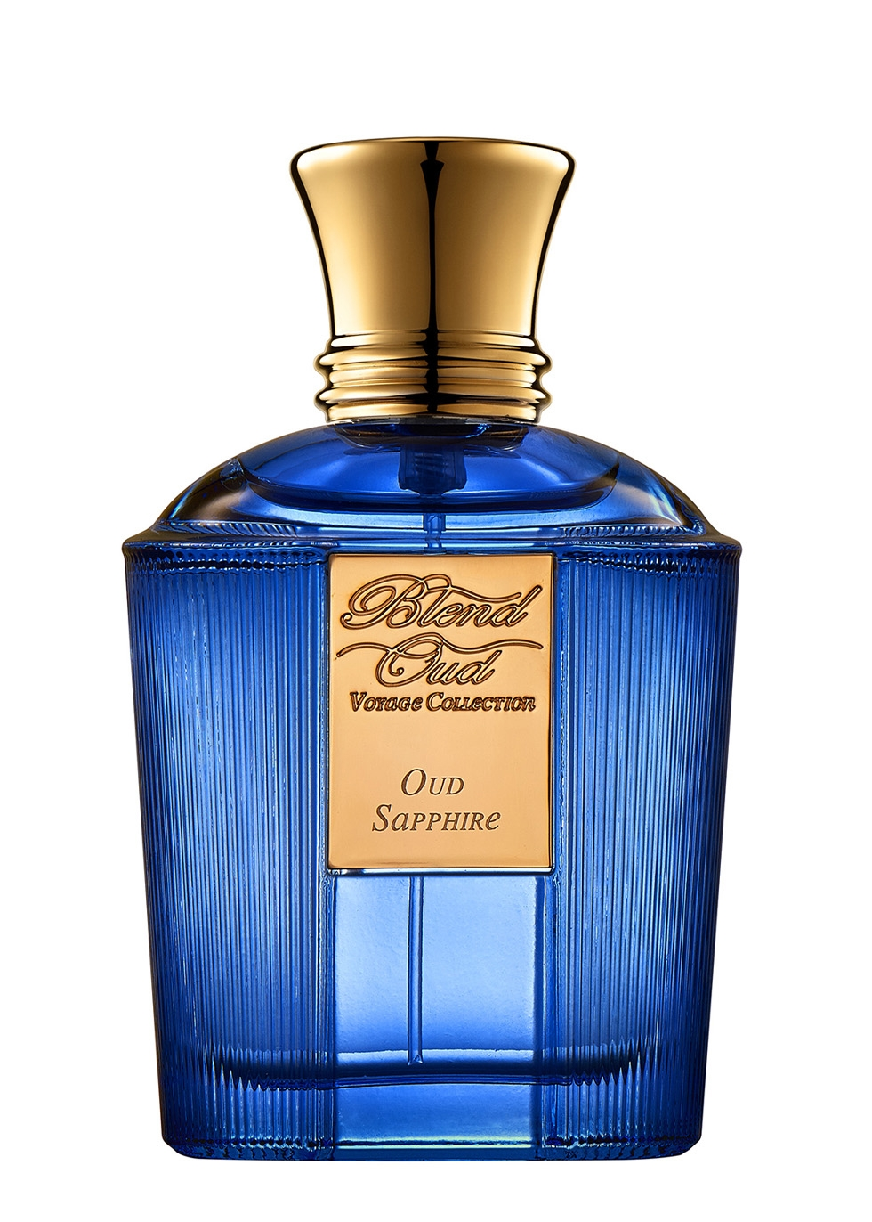 Voyage Oud Sapphire Eau De Parfum 60ml
