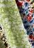 Maca floral-print silk midi dress - Stine Goya