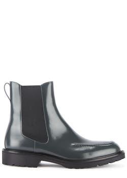7de66287cac Men's Designer Boots - Chelsea, Desert & Chukka - Harvey Nichols