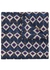 Printed silk-twill pocket square - Eton