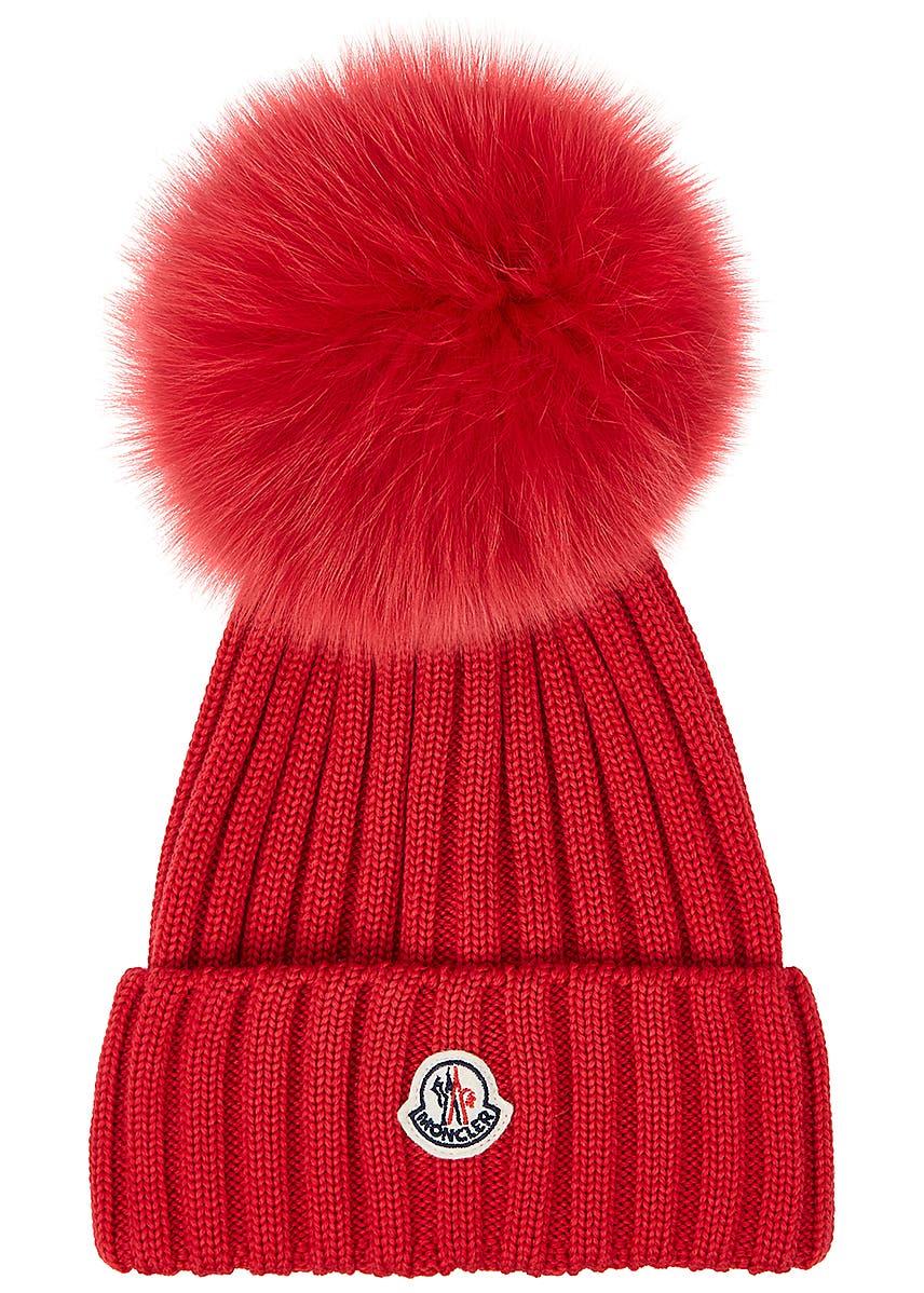 837f7587d Designer Beanies - Women's Luxury Hats - Harvey Nichols