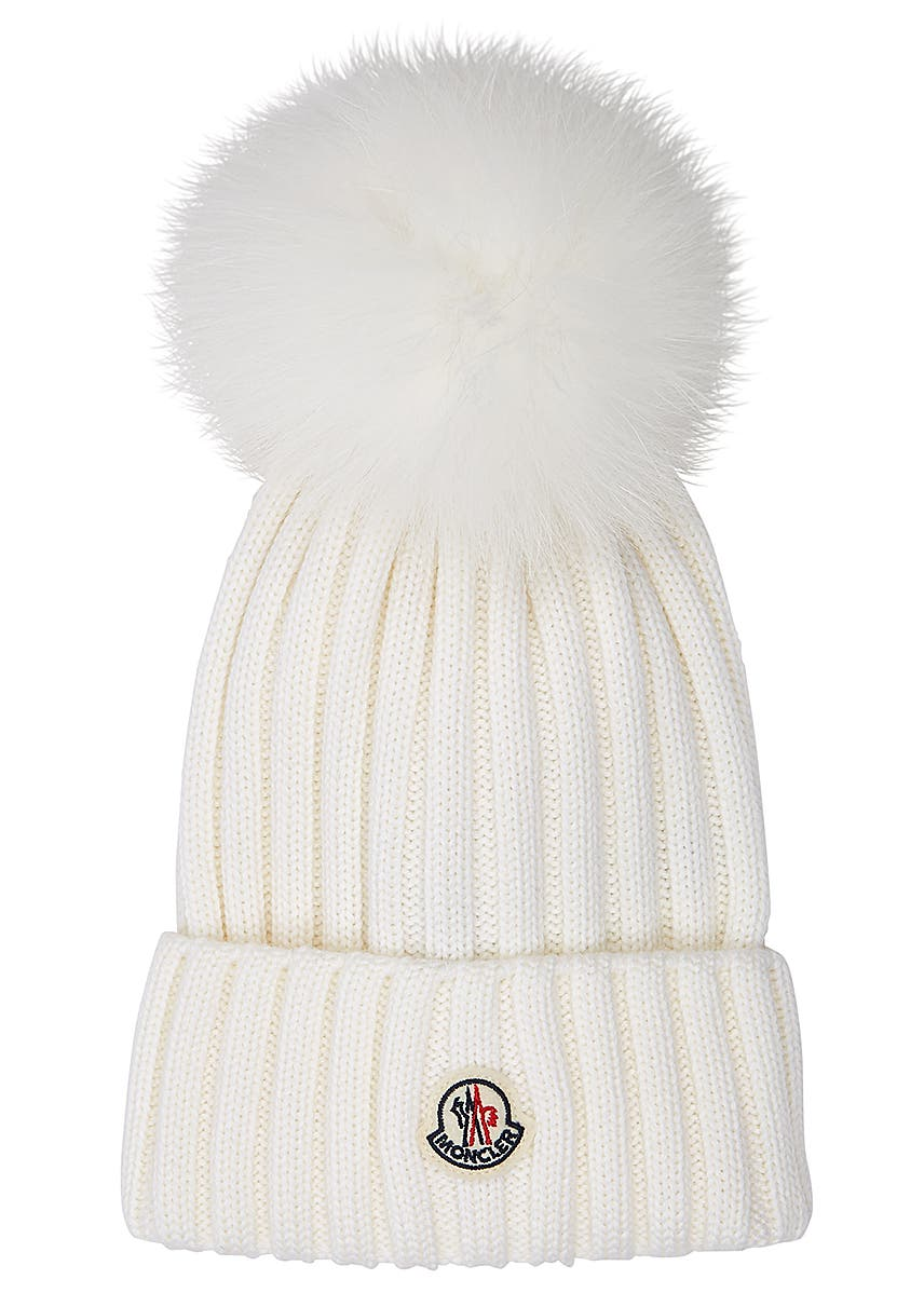 172c7a4420d41 Designer Beanies - Women's Luxury Hats - Harvey Nichols