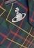 Derby Yasmine medium top handle bag - Vivienne Westwood