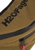 Acc Hygge khaki canvas belt bag - H2OFAGERHOLT