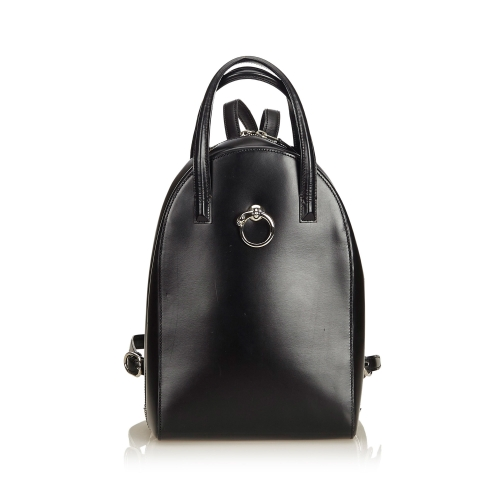 Cartier Accessories BLACK BACKPACK