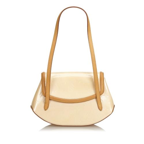 Louis Vuitton Brown Shoulder Bag