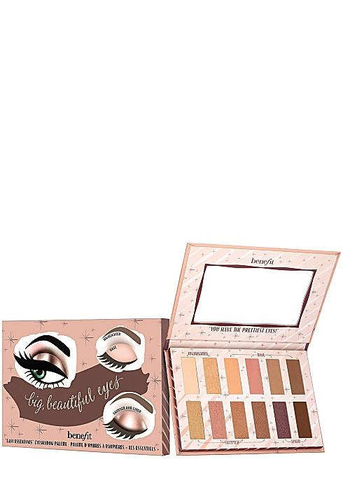 3405c5b1121 Benefit Big, Beautiful Eyes Palette - Harvey Nichols