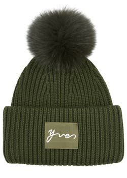 1ad492701 Designer Beanies - Women's Luxury Hats - Harvey Nichols