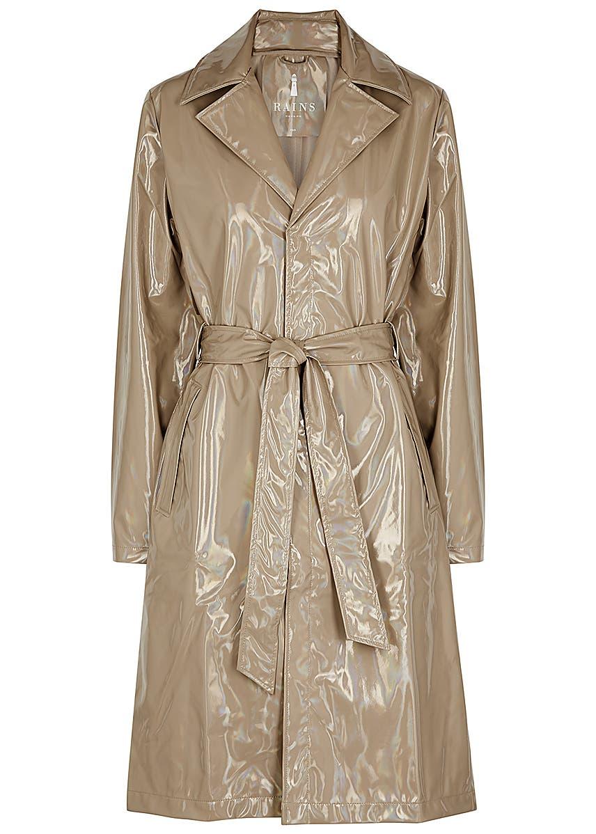 afc54a3d Women's Designer Trench Coats & Rain Macs - Harvey Nichols
