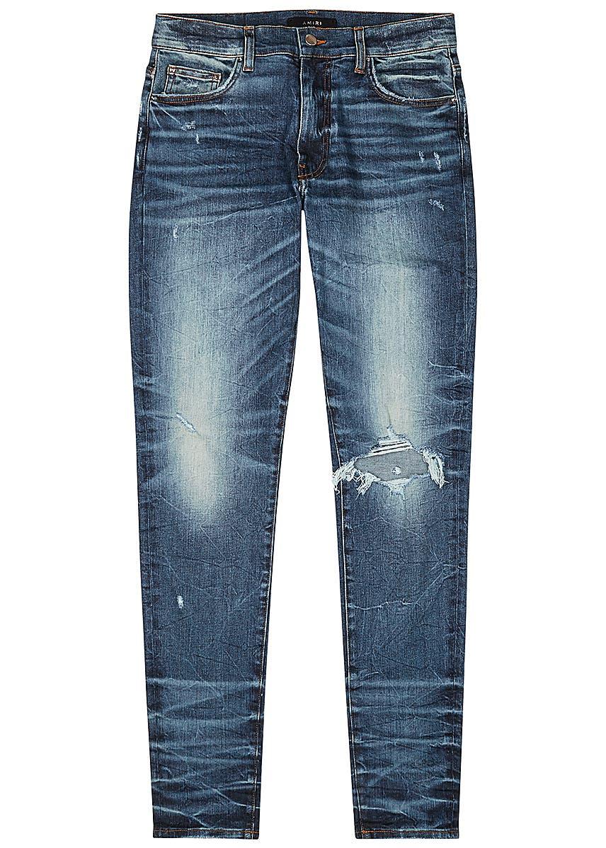 0ef839a67 Men's Designer Jeans - Denim Jeans For Men - Harvey Nichols