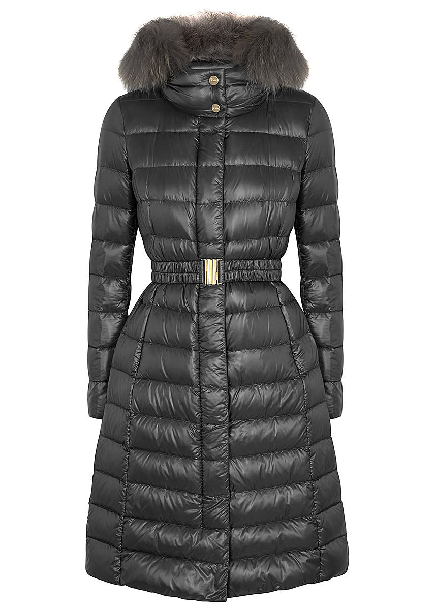 aef5acb4580 Designer Coats - Women's Winter Coats - Harvey Nichols