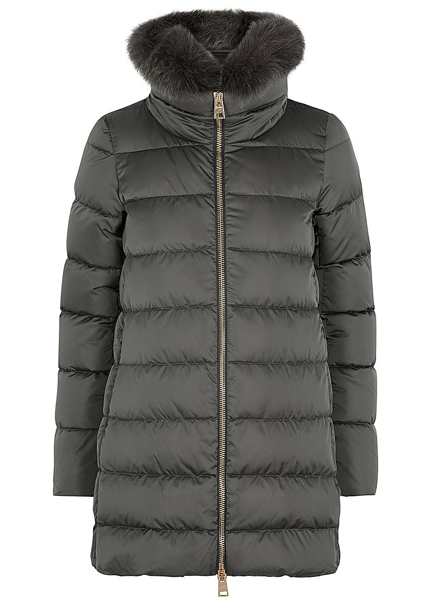 63888b85ab0 Herno Jackets, Coats, Shell Jackets - Harvey Nichols