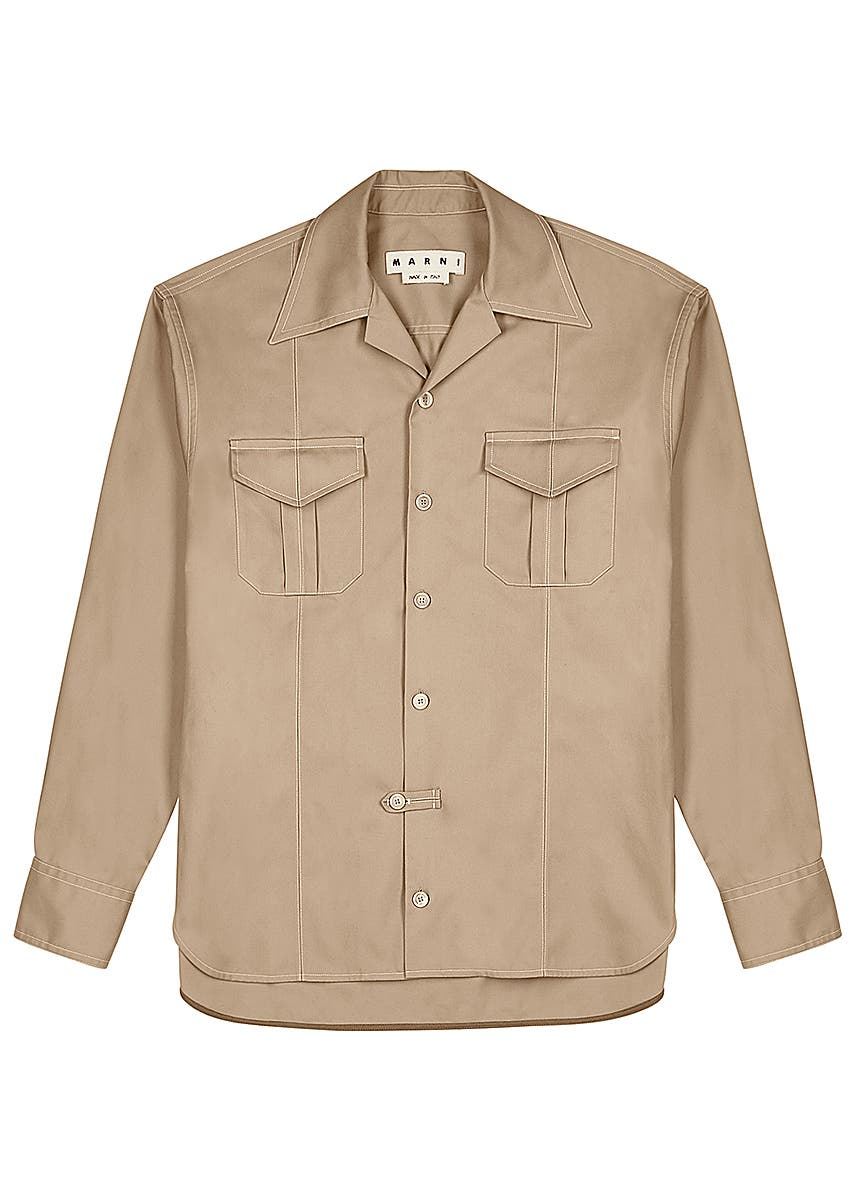 d1317be0 Men's Designer Shirts - Harvey Nichols