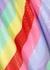 Clover striped sequin top - Olivia Rubin