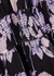 Athena floral-print silk midi dress - Diane von Furstenberg