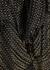 Donnie printed silk-blend midi dress - Diane von Furstenberg