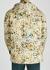 Leopard-print padded twill jacket - Napa by Martine Rose