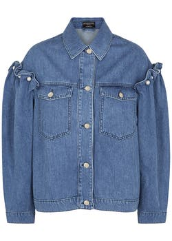 e9ece850b9d Women's Designer Jackets - Harvey Nichols