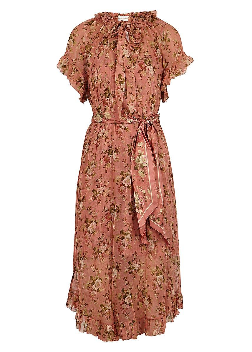39f4fbbf Designer Dresses & Designer Gowns - Harvey Nichols