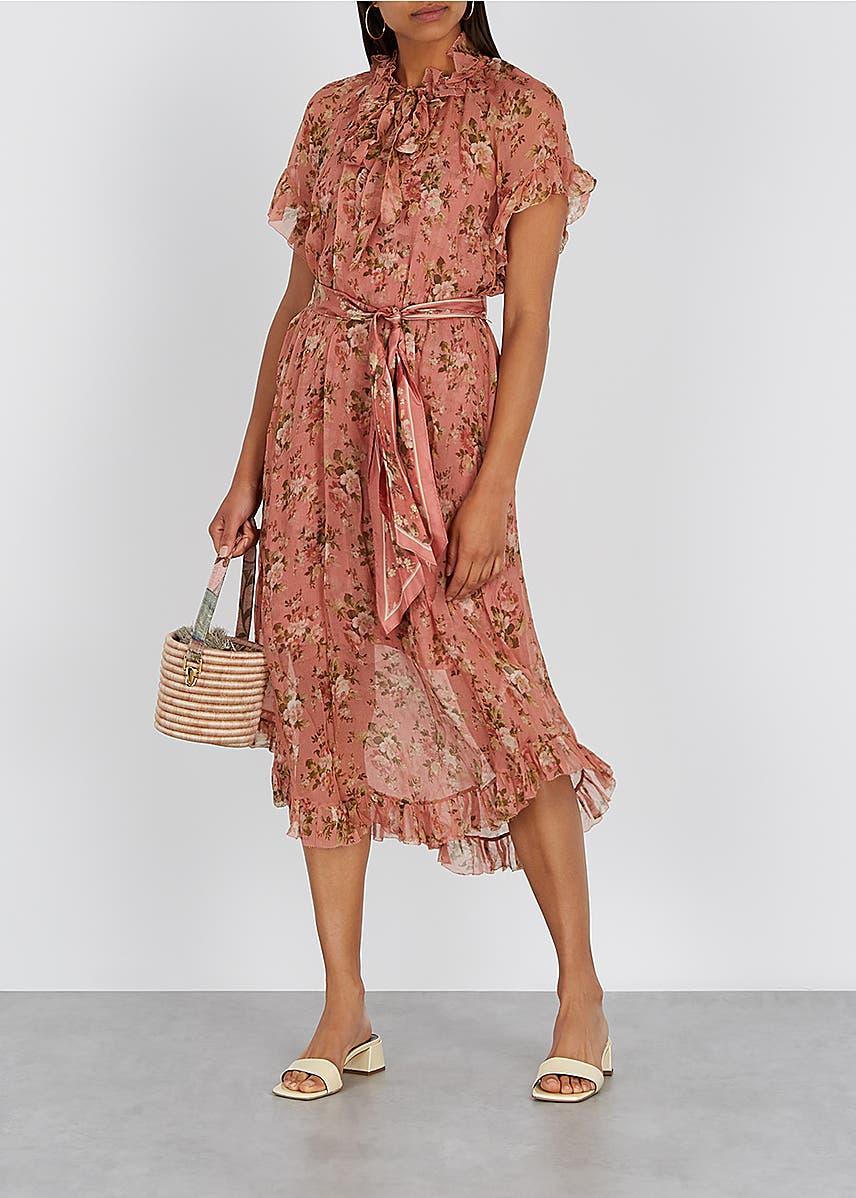 91d624d5d29b1 Designer Dresses & Designer Gowns - Harvey Nichols