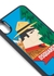 Panelled iPhone X case - Dsquared2