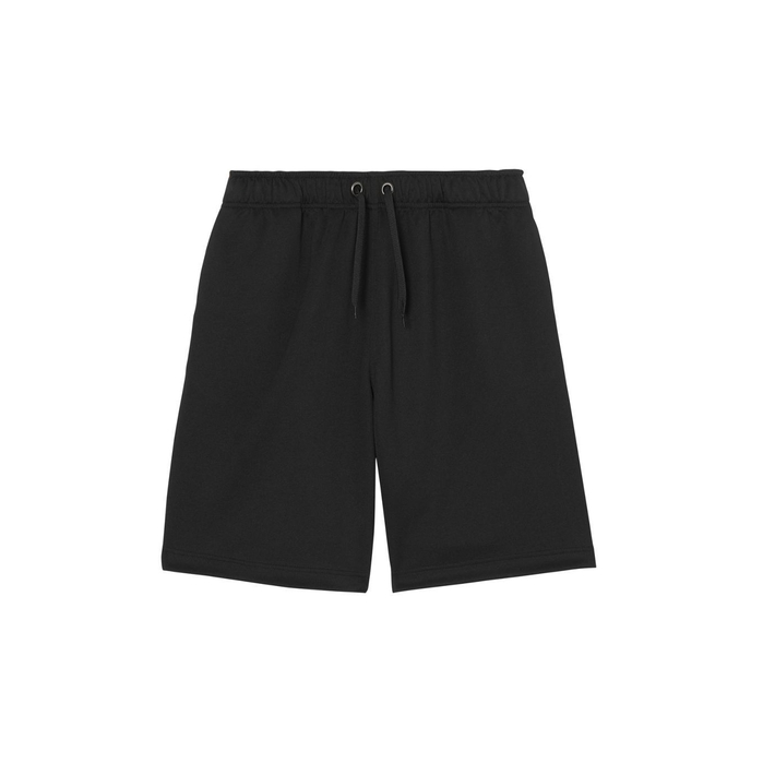 a7c2985c39a3d3 Burberry Icon Stripe Detail Cotton Blend Shorts In Black | ModeSens