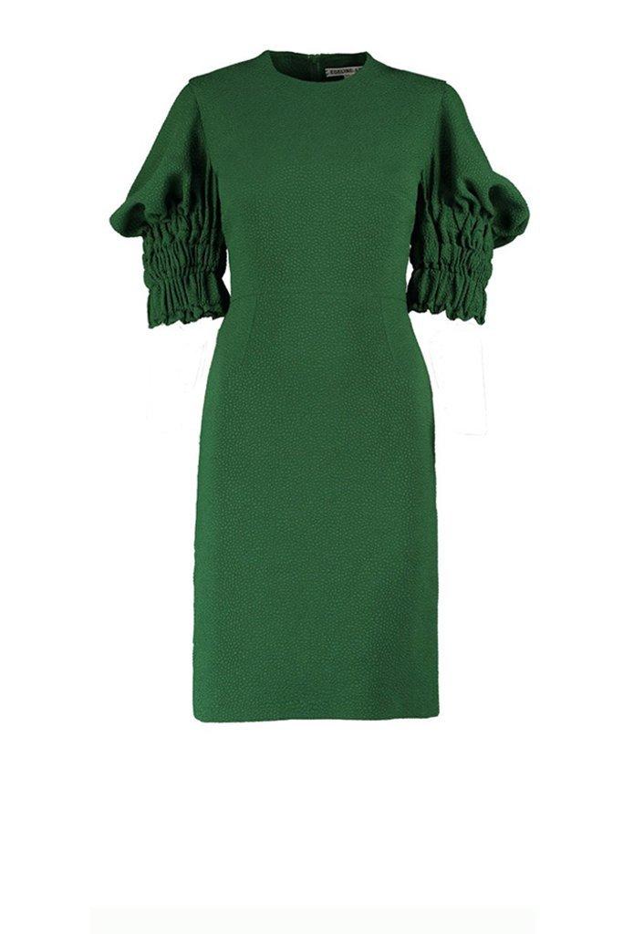 Demeter Dress by Edeline Lee