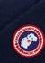 Arctic Disc Toque merino wool beanie - Canada Goose