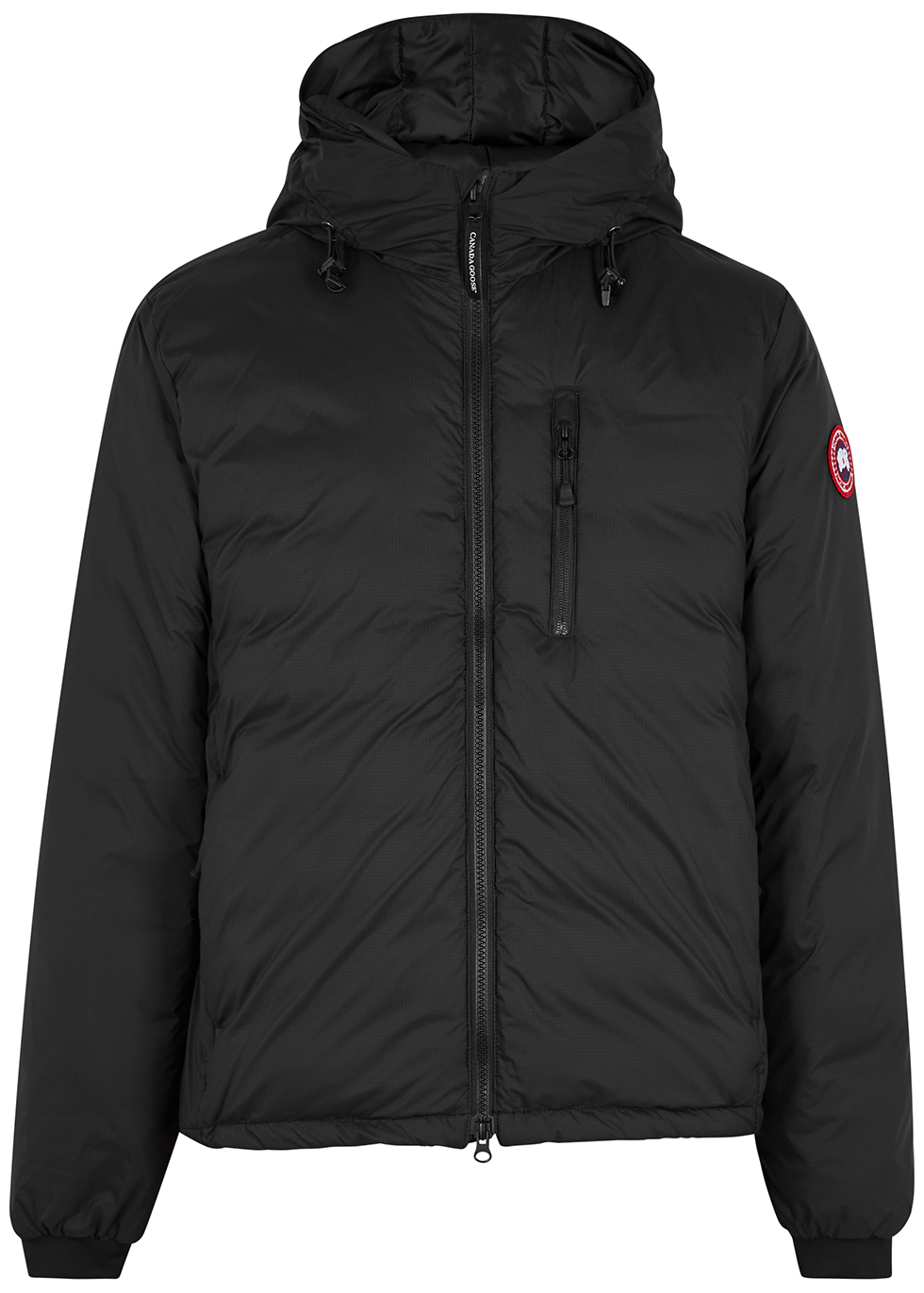 76614db1dd0 Canada Goose Lodge quilted shell jacket - Harvey Nichols