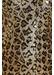 Leopard sequin sheath dress - Aidan Mattox