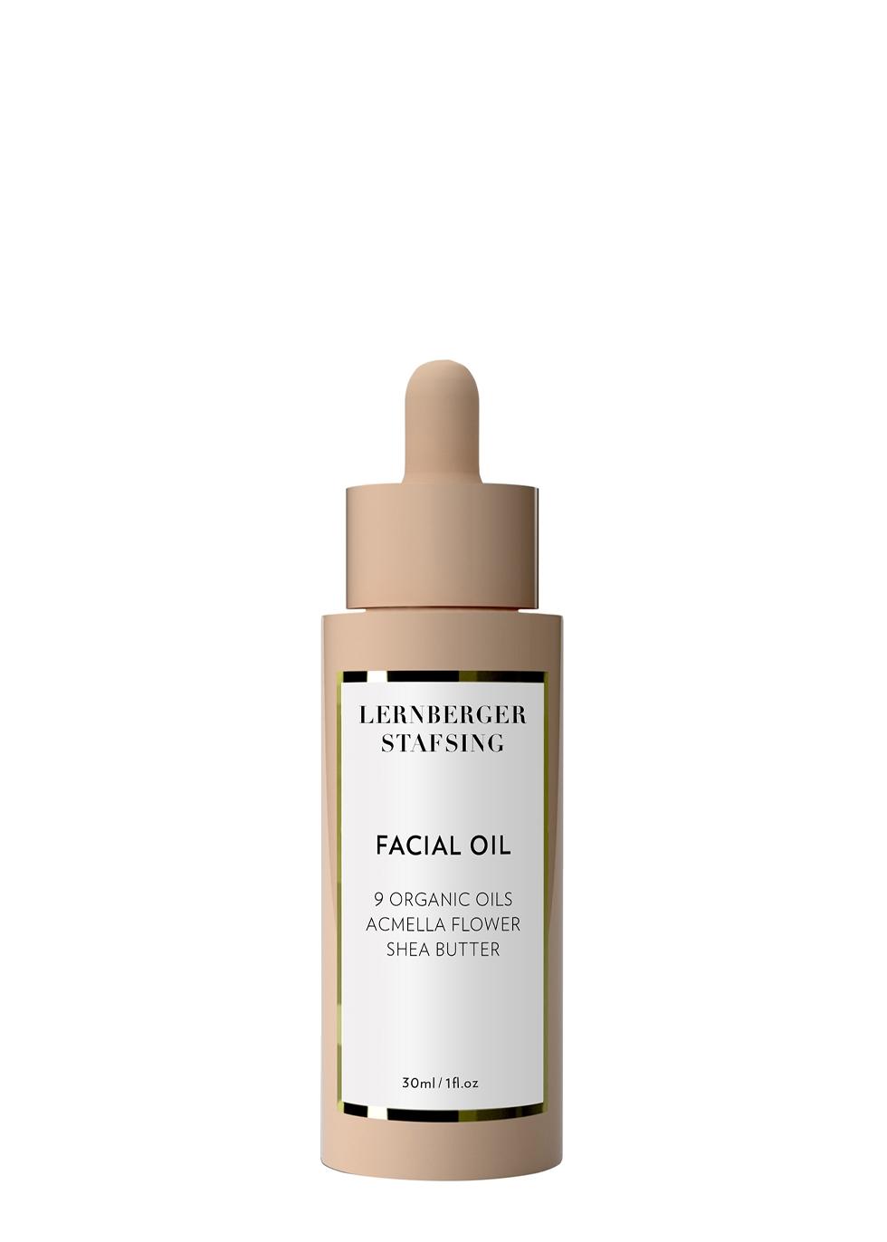 Facial Oil 30ml