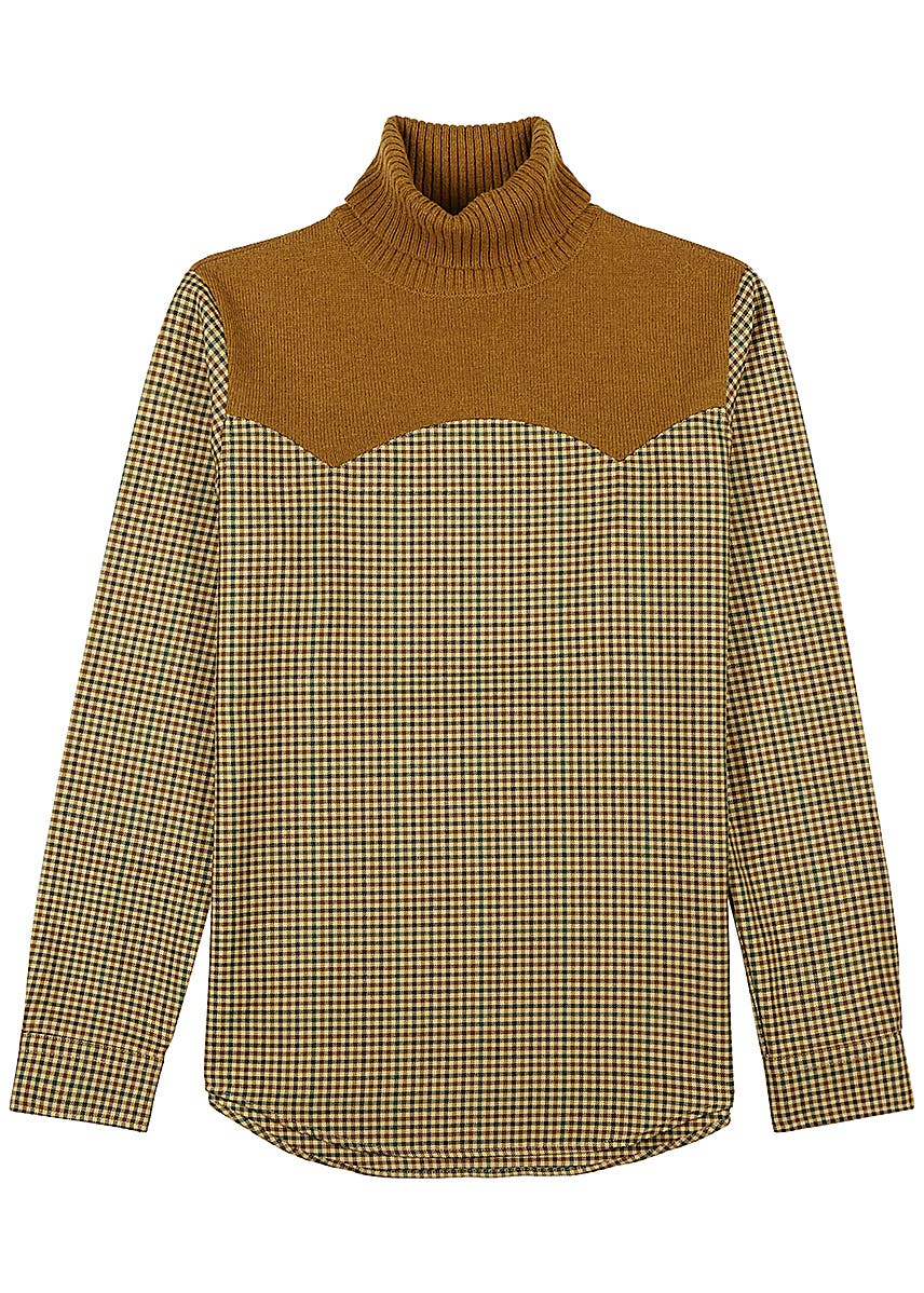 ebf616d52 Men's New In Designer Clothing, Shoes & Accessories - Harvey Nichols