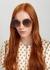 SoStellaire3 round-frame sunglasses - Dior