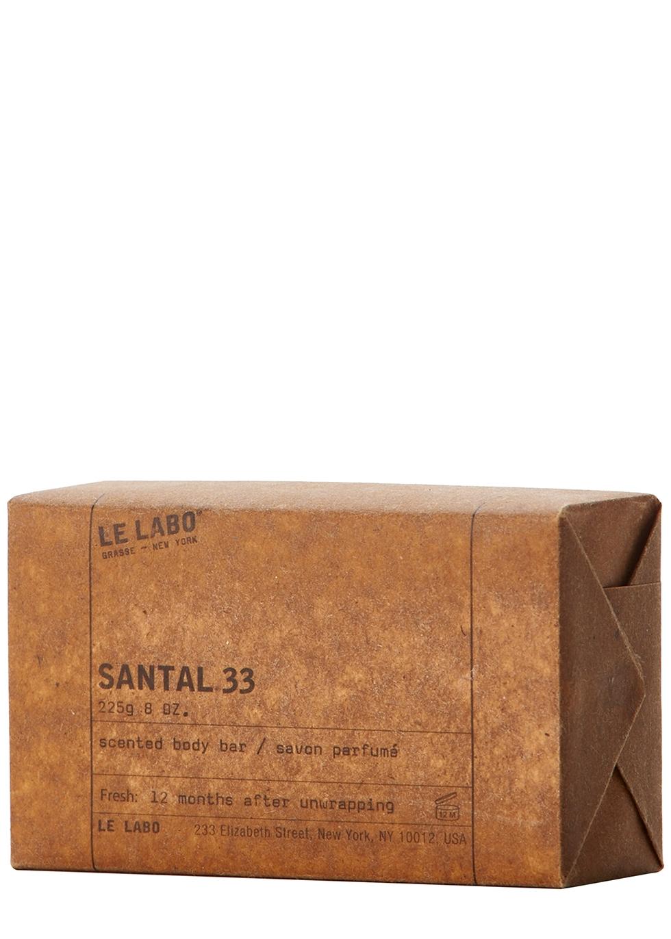 Santal 33 Bar Soap 225g