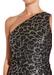 One shoulder gown - Aidan Mattox