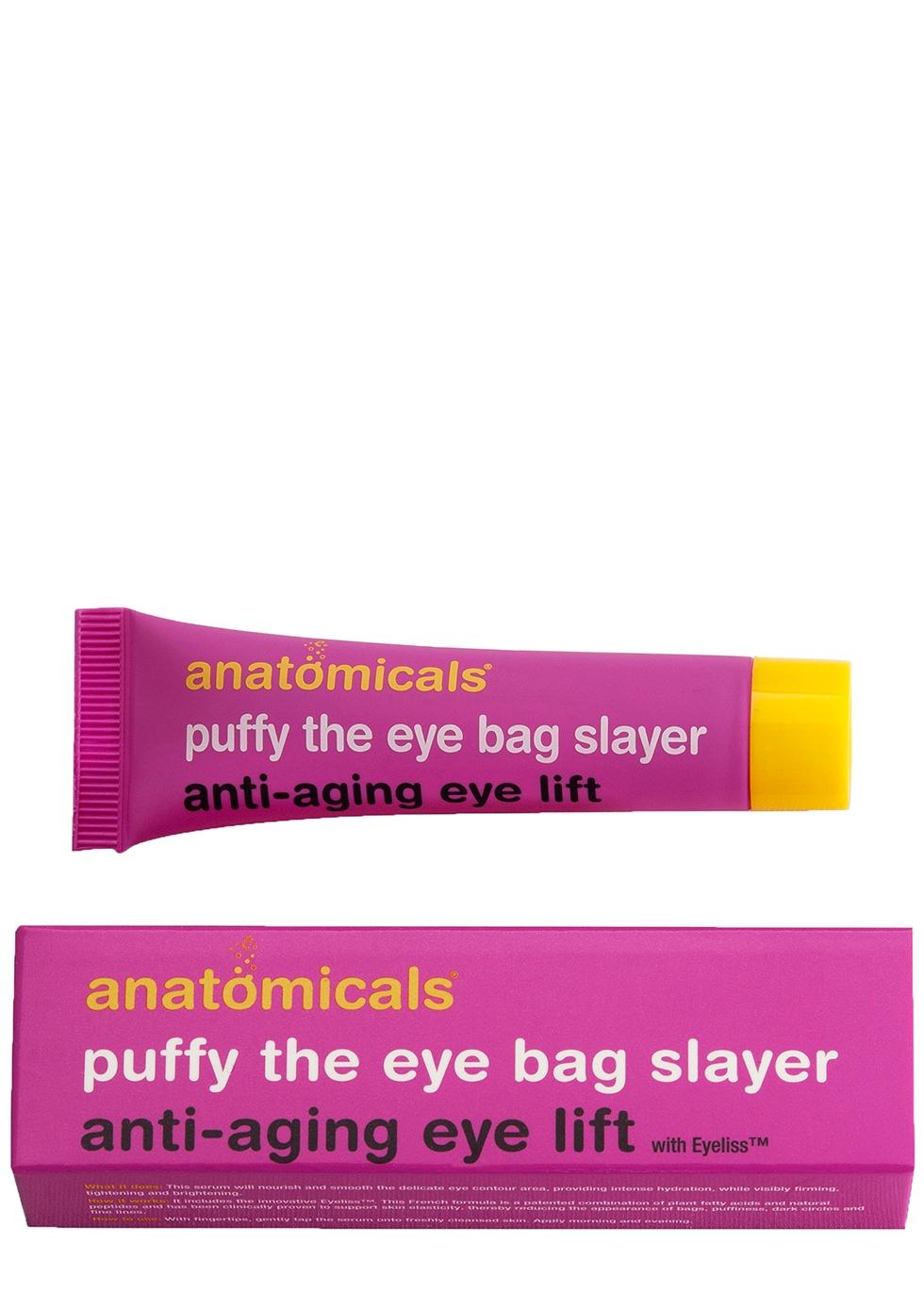 Puffy The Eyebag Slayer Eye Serum 15ml