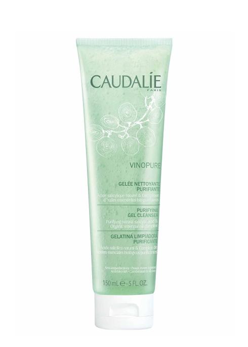 Caudalíe Vinopure Purifying Gel Cleanser 150ml