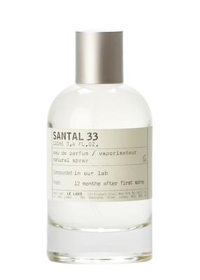 Le Labo Santal 33 Eau De Parfum 100ml