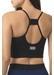 Longline sports bra - Monreal London