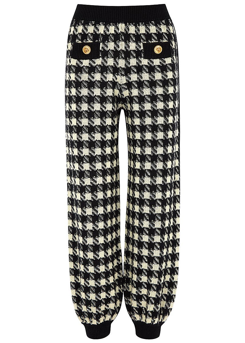 superior performance latest style of 2019 best place for Women's Casual Trousers - Designer Brands - Harvey Nichols