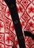 Logo-intarsia wool cardigan - Gucci
